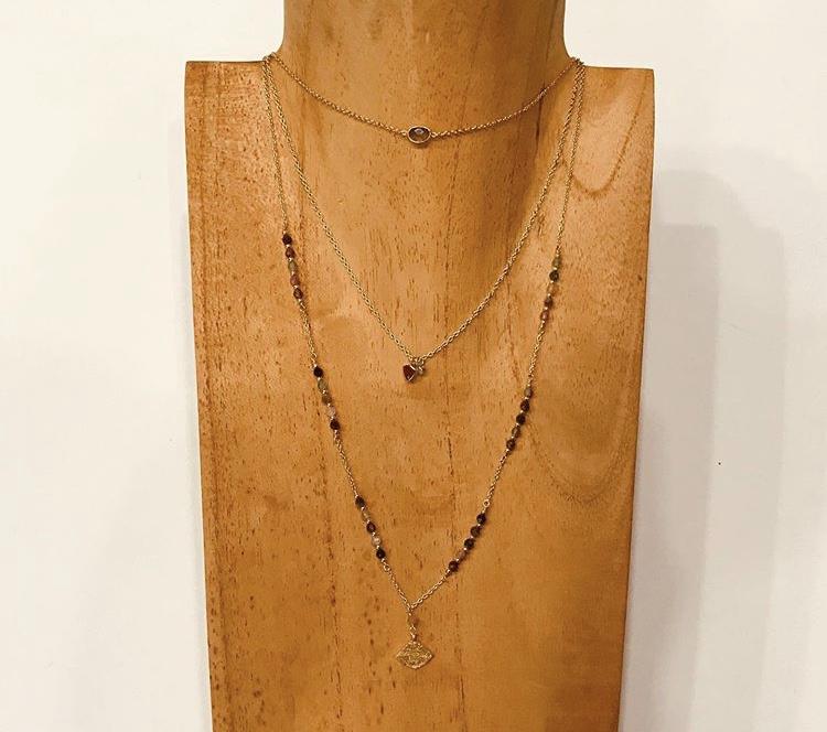bijouterie toulouse bijoux muja juma colliers
